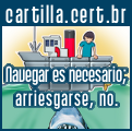 Banner 04 - Cartilla de Seguridad para Internet