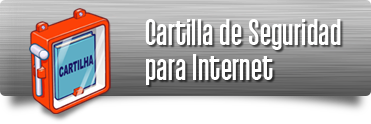 Cartilla de Seguridad para Internet